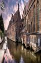 Bruges, Belgium - 1500