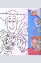 Canvas Art - Toy Story