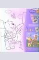 Canvas Art - Winnie the Pooh