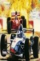 Car Race - 100
