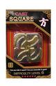 Cast Puzzle Square - level 6