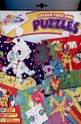 Colour your own puzzles