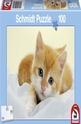Cuddly kitten - 100