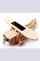 Дървен конструктор - Самолет Р210