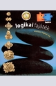 Дървен пъзел - Logikai М66