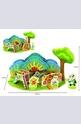 Детска градина в гората