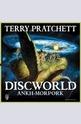 Discworld - настолна игра