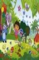 Dora und ihre Freunde - 25