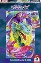 Dragon: metellic - 1000