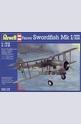 Fairey Swordfish Mk 1
