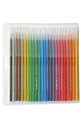 Флумастери - 24 цвята