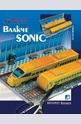 Хартиен модел: Влакче Sonic