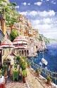 Italy, Amalfi coast - 1000