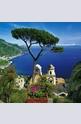 Italy: Ravello - 1000