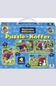 Jigsaw Puzzle Box - 2 x 26; 1 x 60; 1 x 100