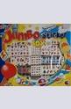 Jumbo Sticker Box