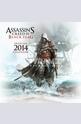 Календар Assassins Creed IV Black Flag 2014