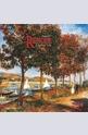 Календар Auguste Renoir - Country Life 2014