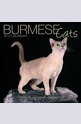 Календар Burmese Cats 2014
