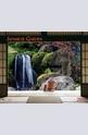 Календар Japanese Garden 2014