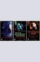 Комплект: Вампирите от Морганвил - книга 1, 2 и 3