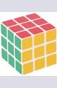Магически куб