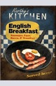 Магнит English Breakfast
