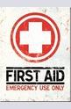 Магнит First Aid