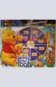 Магнитен дартс Winnie the Pooh