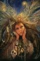 Magpie Fairy - 1000