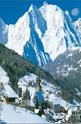 Mont Blanc, France - 4000
