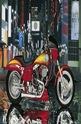 Motorbike - 200