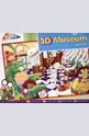 Museum 3D puzzle - 21