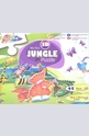 My first 3D jungle puzzle - 45