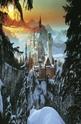 Neuschwanstein Castle - 2000