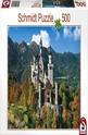 Neuschwanstein castle - 500