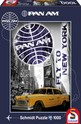 New York Taxi - 1000