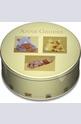 Puzzle Set, Tin Box - 3 x 1000