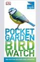 RSPB Pocket Garden Birdwatch