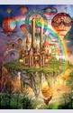 Rainbow Island - 1000