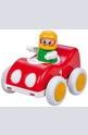 Roll Me - Спортна кола