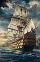 Sails set - 1000