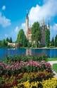 Schwerin castle - 1000