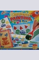 Sponge Paintong Kit