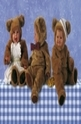 Teddy Bears - 1000