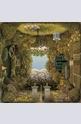 The Romantic Garden -1000