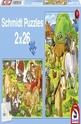 The sweetest animals - 2 x 26