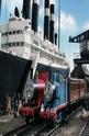 Thomas & seine Freunde - Am Hafen - 60
