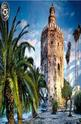 Torre del Oro, Seville - 1000
