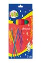 Цветни моливи - 24 цвята